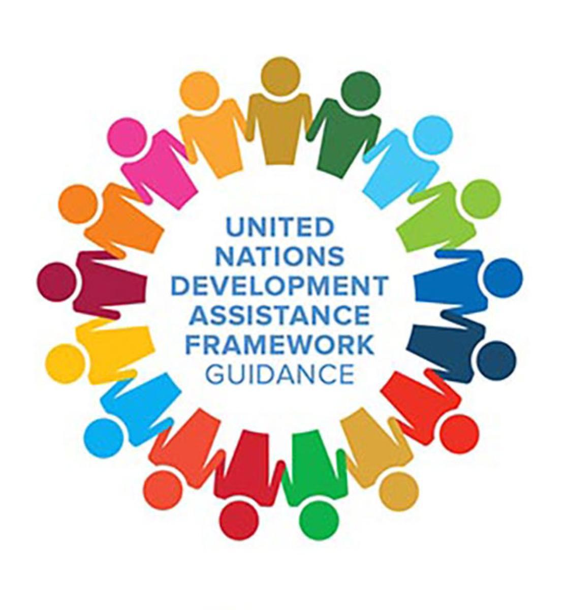 Template for preparing the UNDAF Roadmap